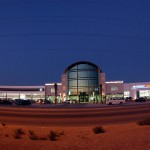 National Motors Co - SITRA HQ Showroom Customer Services & Workshops
