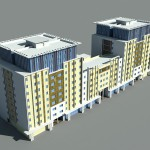 AFFORDABLE APARTMENTS FOR NASEEJ MOH PPP