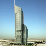45 STOREY MIXED USE TOWER AT SEEF FOR ITHMAAR DEVELOPMENT COMPANY