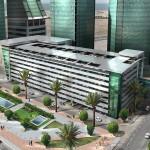 BAHRAIN FINANCIAL HARBOUR – CAR PARK – COMMERCIAL EAST