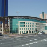 AL AHLI UNITED BANK HEADQUARTERS FOR AL AHLI UNITED BANK