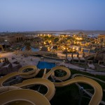 WATER PARK FOR LOST PARADISE OF DILMUN