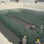 BAPCO SULPHUR HANDLING FACILITY FOR BAHRAIN PETROLEUM COMPANY