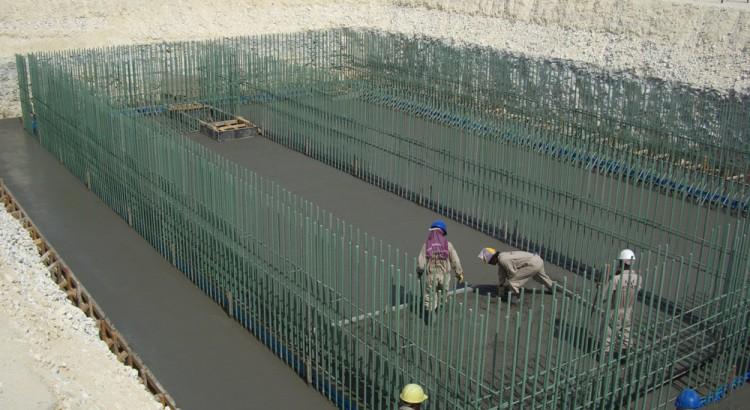 Babco Sulphur Handling Facility