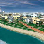 Bahrain Investment Wharf