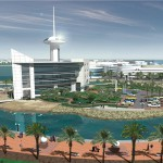 BAHRAIN INVESTMENT WHARF FOR MARINE WORKS & RECLAMATION