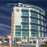NEW OFFICES & CUSTOMER SERVICES – ADLIYA FOR EWA