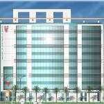 Ewa New Offices