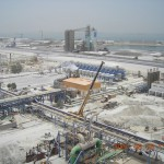 AL HIDD PHASE III DESALINATION PLANT FOR HIDD POWER COMPANY BSC (CLOSED)