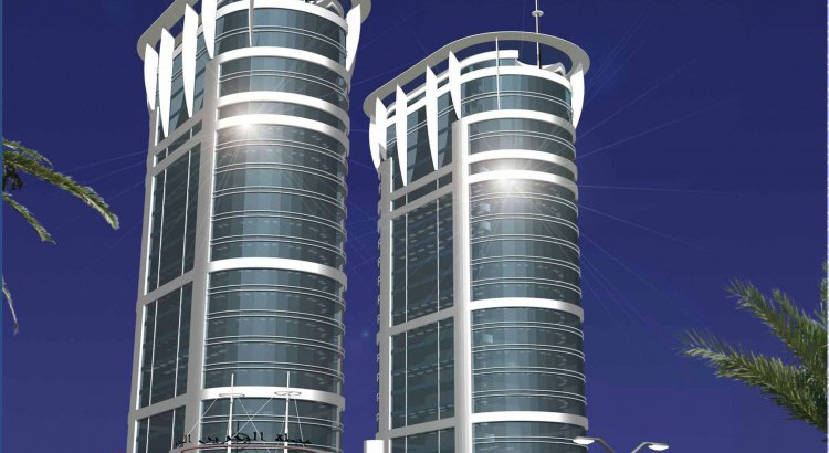 SBT Tower For Sabtco KSA