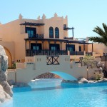 NOVOTEL AL DANA HOTEL FOR NOVOTEL, SHEIK HAMAD CAUSEWAY
