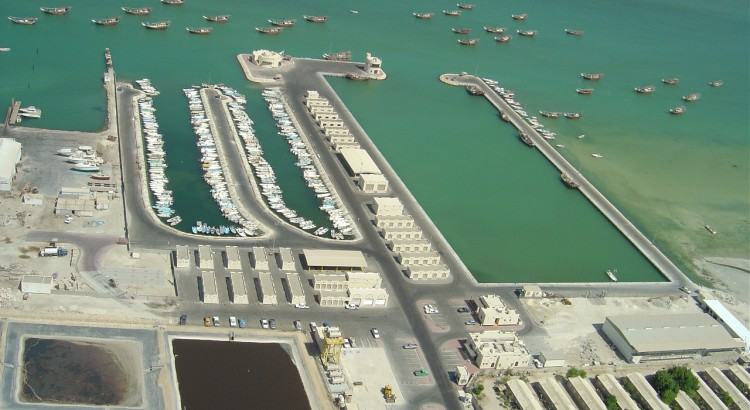 FISHING HARBOUR for Sitra1