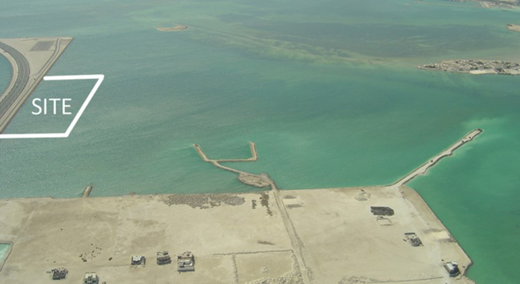 LAND RECLAMATION for Al Naayeem, Hidd