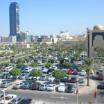 CAR PARK & ACCESS ROADS FOR SEEF MALL