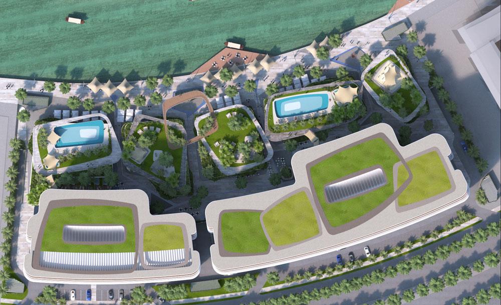 Dilmunia-roof-plan